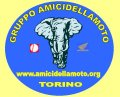 Logo Amicidellamoto