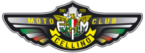 Logo Moto Club Cellino