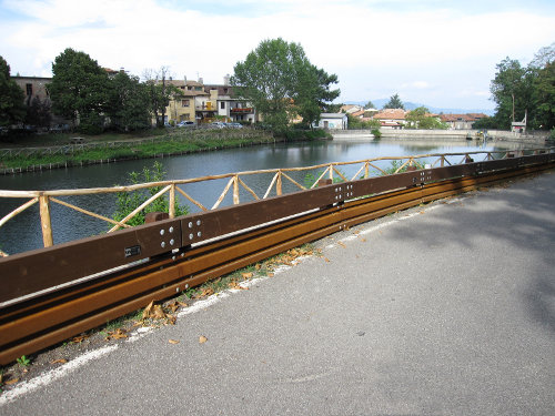 guard-rail salva motociclisti
